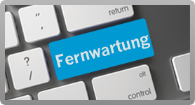 ifs button fernwartung